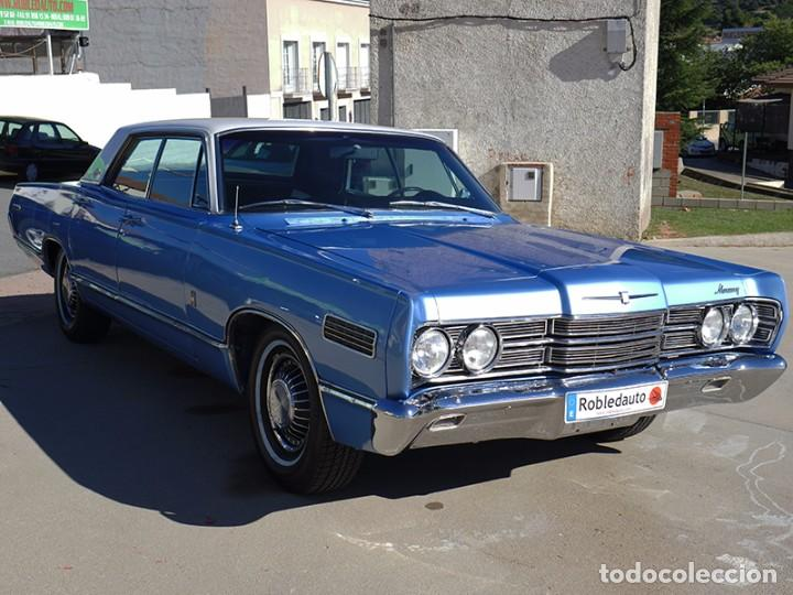Coches: Ford Mercury Monterey Brougham - Foto 1 - 98190175