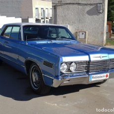 Coches: FORD MERCURY MONTEREY BROUGHAM. Lote 98190175
