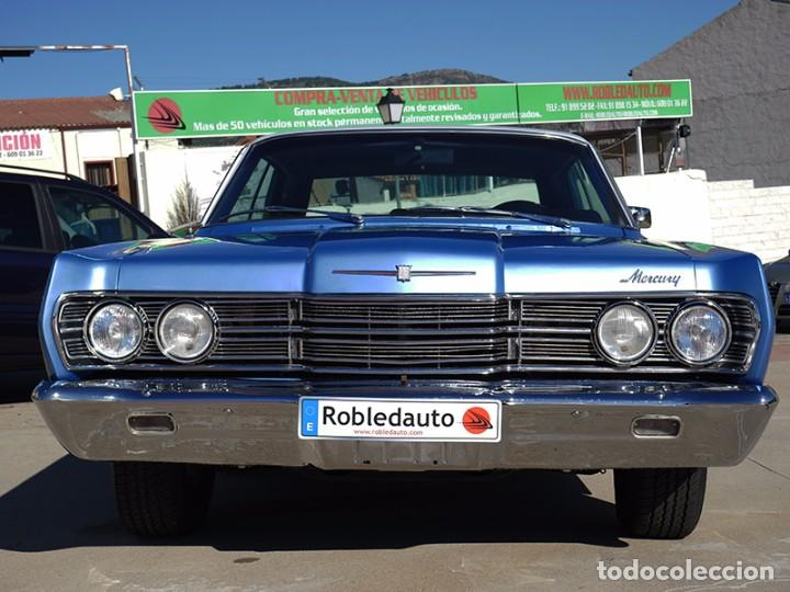 Coches: Ford Mercury Monterey Brougham - Foto 2 - 98190175