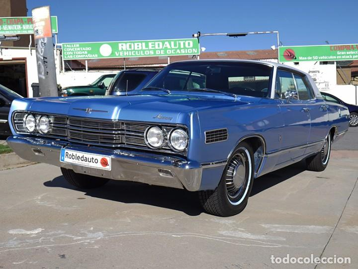 Coches: Ford Mercury Monterey Brougham - Foto 3 - 98190175