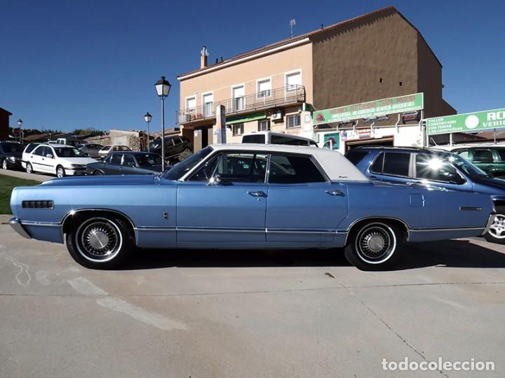 Coches: Ford Mercury Monterey Brougham - Foto 4 - 98190175