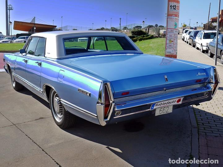 Coches: Ford Mercury Monterey Brougham - Foto 7 - 98190175