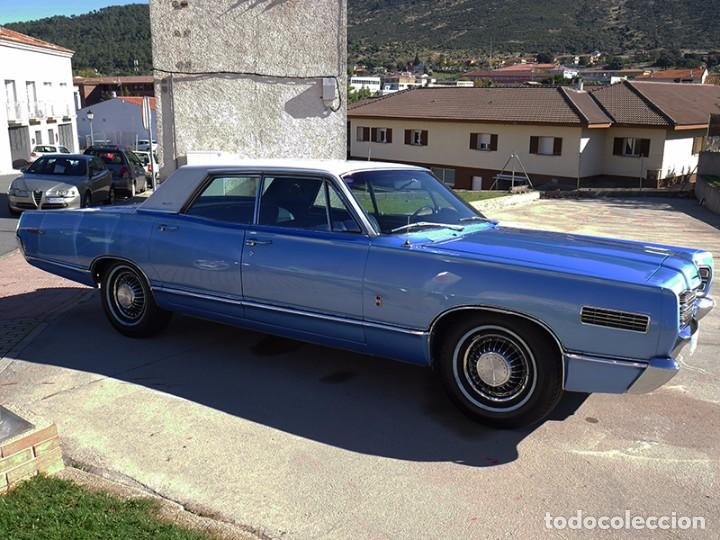 Coches: Ford Mercury Monterey Brougham - Foto 8 - 98190175