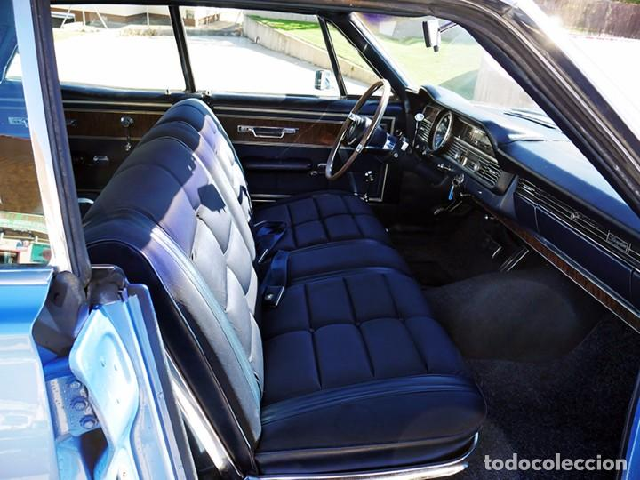 Coches: Ford Mercury Monterey Brougham - Foto 9 - 98190175