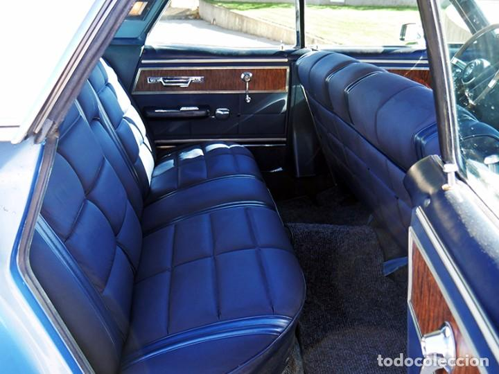 Coches: Ford Mercury Monterey Brougham - Foto 11 - 98190175