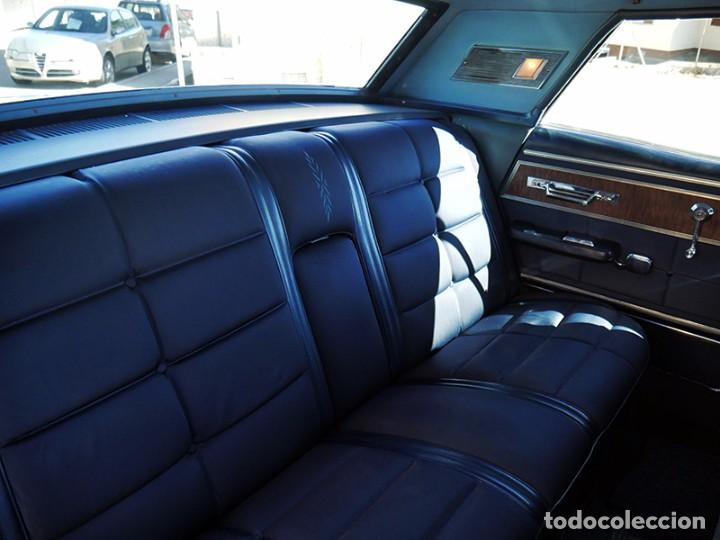 Coches: Ford Mercury Monterey Brougham - Foto 12 - 98190175