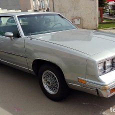 Coches: GMC REGENCY OLDSMOBILE CUTLASS SUPREME BROUGHAM. Lote 98190647