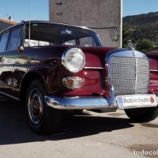 Coches: MERCEDES-BENZ 190 1.9 D COLAS. Lote 98195531