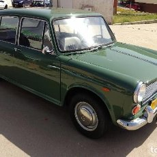 Coches: MORRIS 1100. Lote 98198451