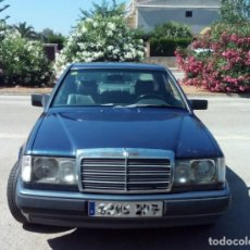 Coches: MERCEDES-BENZ - CE 300 COUPE. Lote 104559795