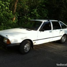 Coches: TALBOT 150 LS. Lote 107986207