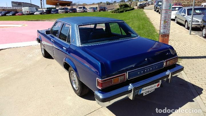 Coches: Ford Mercury Monarch Ghia 1978 - Foto 3 - 116070255