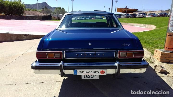 Coches: Ford Mercury Monarch Ghia 1978 - Foto 4 - 116070255