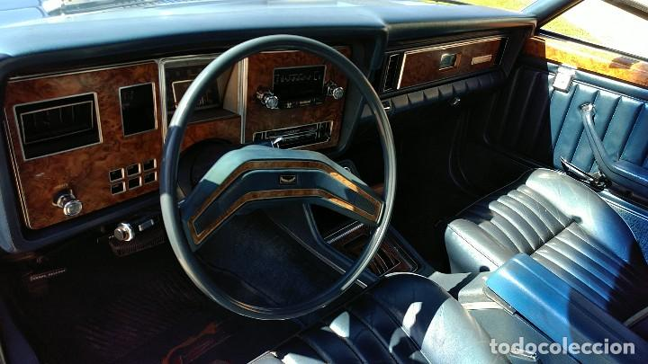 Coches: Ford Mercury Monarch Ghia 1978 - Foto 9 - 116070255