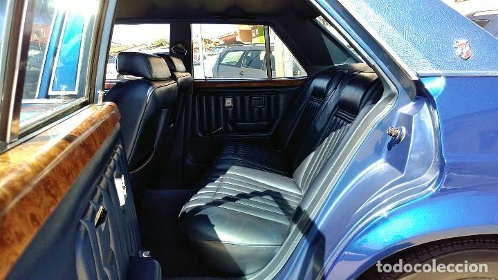 Coches: Ford Mercury Monarch Ghia 1978 - Foto 11 - 116070255