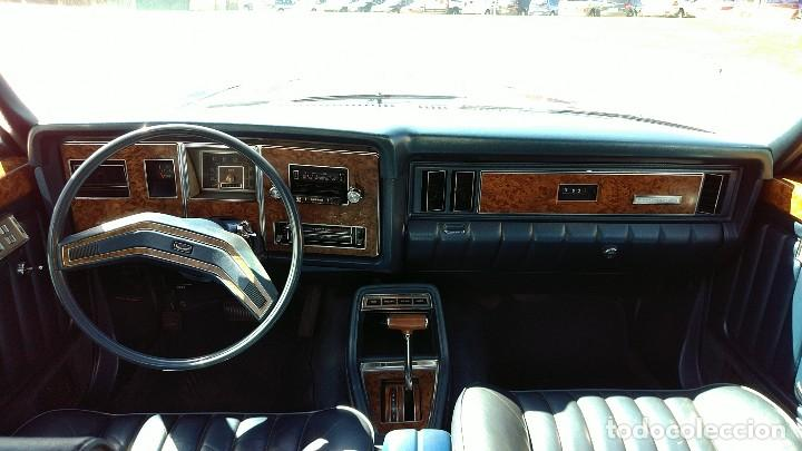 Coches: Ford Mercury Monarch Ghia 1978 - Foto 13 - 116070255