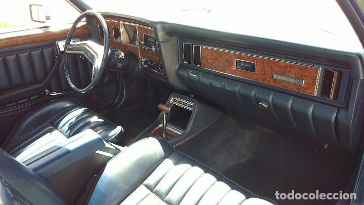 Coches: Ford Mercury Monarch Ghia 1978 - Foto 17 - 116070255