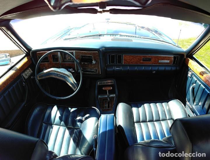 Coches: Ford Mercury Monarch Ghia 1978 - Foto 19 - 116070255
