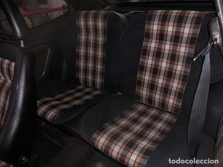 Coches: Ford Capri 2.0S 1982 Matrícula vehículo histórico - Foto 17 - 117035123