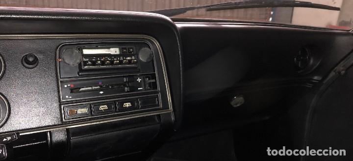 Coches: Ford Capri 2.0S 1982 Matrícula vehículo histórico - Foto 19 - 117035123