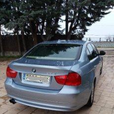Coches: BMW - 325I - GASOLINA - SIEMPRE GARAJE - IMPECABLE ESTADO A TODA PRUEBA - INYECTORES NUEVOS - LEER. Lote 118163087