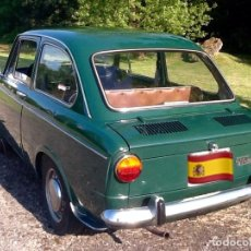 Coches: SEAT 850 ESPECIAL. Lote 121677047