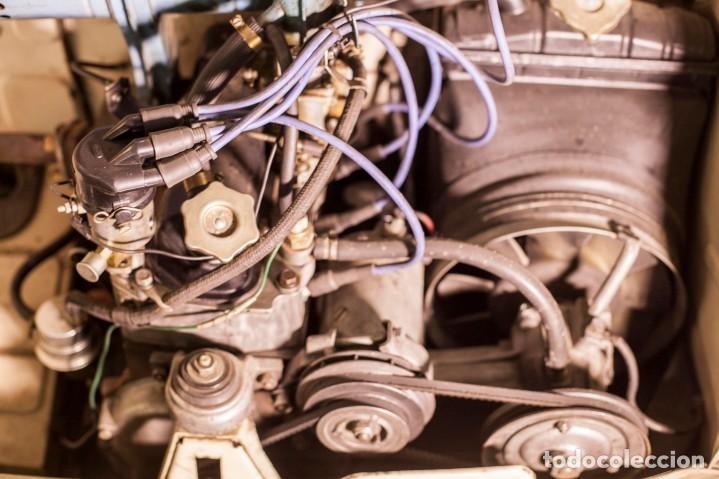 Coches: EXCELENTE SEAT 600 D DE 1968. TODO ORIGINAL, NUNCA RESTAURADO,LEER MÁS ... - Foto 14 - 131485362