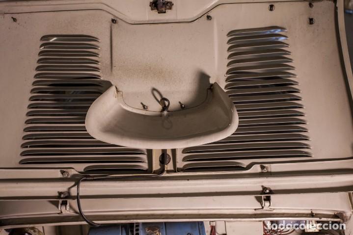 Coches: EXCELENTE SEAT 600 D DE 1968. TODO ORIGINAL, NUNCA RESTAURADO,LEER MÁS ... - Foto 16 - 131485362