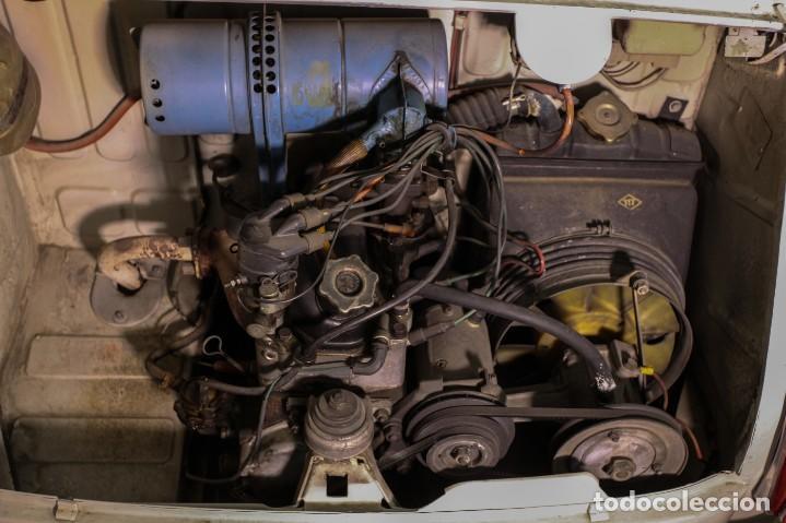 Coches: IMPECABLE SEAT 600 E DE 1972. RESTAURADO POR PROFESIONALES ,LEER MÁS ... - Foto 9 - 131488070