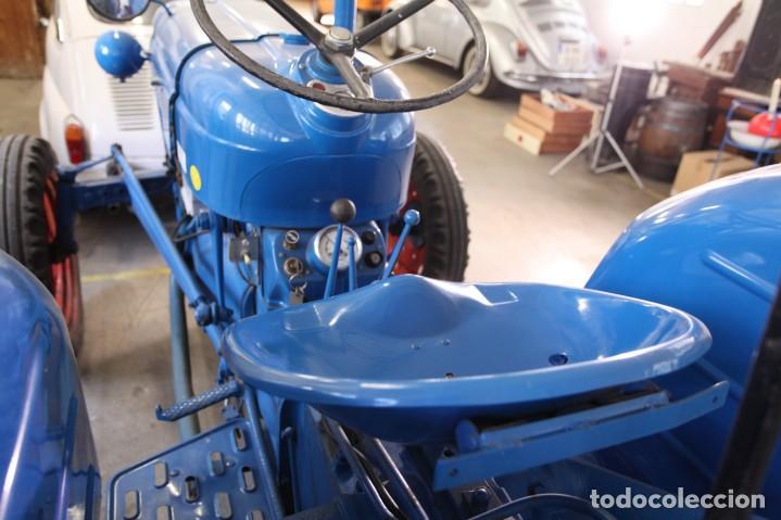 Coches: EXTRAORDINARIO TRACTOR FORDSON DEXTA DE 1978, MOTOR DE GASOLEO. LEER MAS... - Foto 6 - 131488498