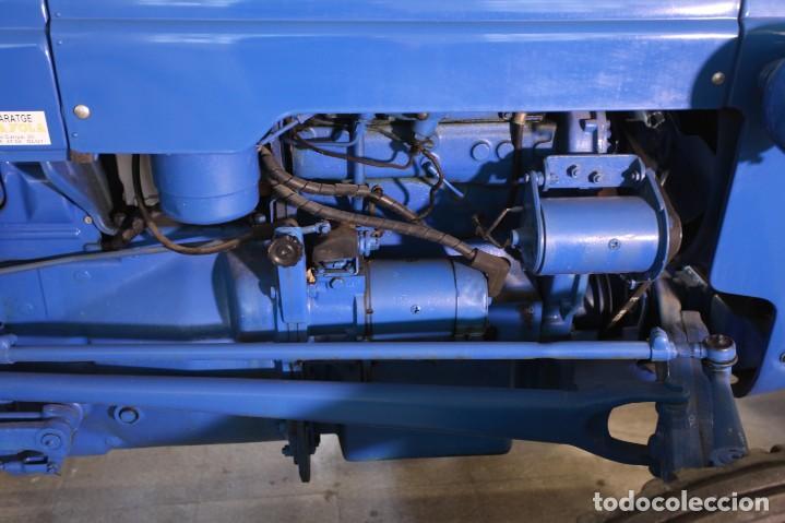 Coches: EXTRAORDINARIO TRACTOR FORDSON DEXTA DE 1978, MOTOR DE GASOLEO. LEER MAS... - Foto 14 - 131488498