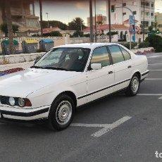 Coches: BMW SERIE 5, 518I, DE 1993, MOTOR GASOLINA 1800 CC. Lote 144956530