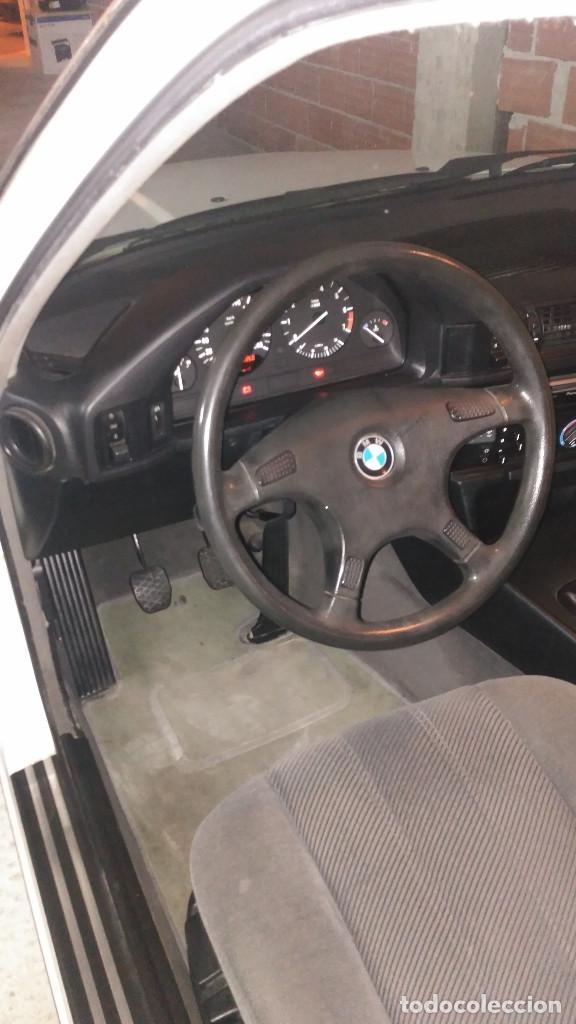 Coches: BMW serie 5, 518i, de 1993, motor gasolina 1800 cc - Foto 7 - 144956530