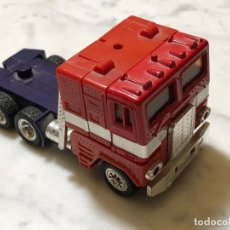 Coches: CAMION(20€). Lote 147549402