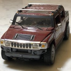 Coches: HUMMER(20€). Lote 147549678