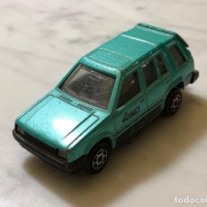 Coches: TOYOTA(20€). Lote 147549694