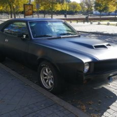 Coches: AMC JAVELIN SST DE 1970. Lote 63357376