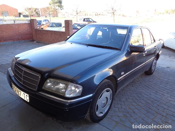 Coches: mercedes 180 C impecable gasolina - Foto 6 - 154167442