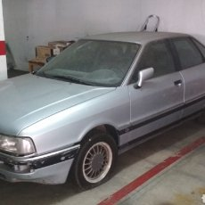Coches: AUDI VIEJO 5 PUERTAS. Lote 154799160
