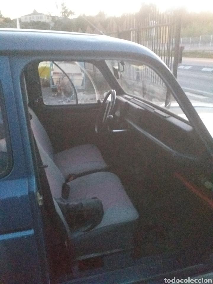 Coches: Renault 4 tl, todo original, solo 49000 kilómetros, año 1987 - Foto 2 - 155031061