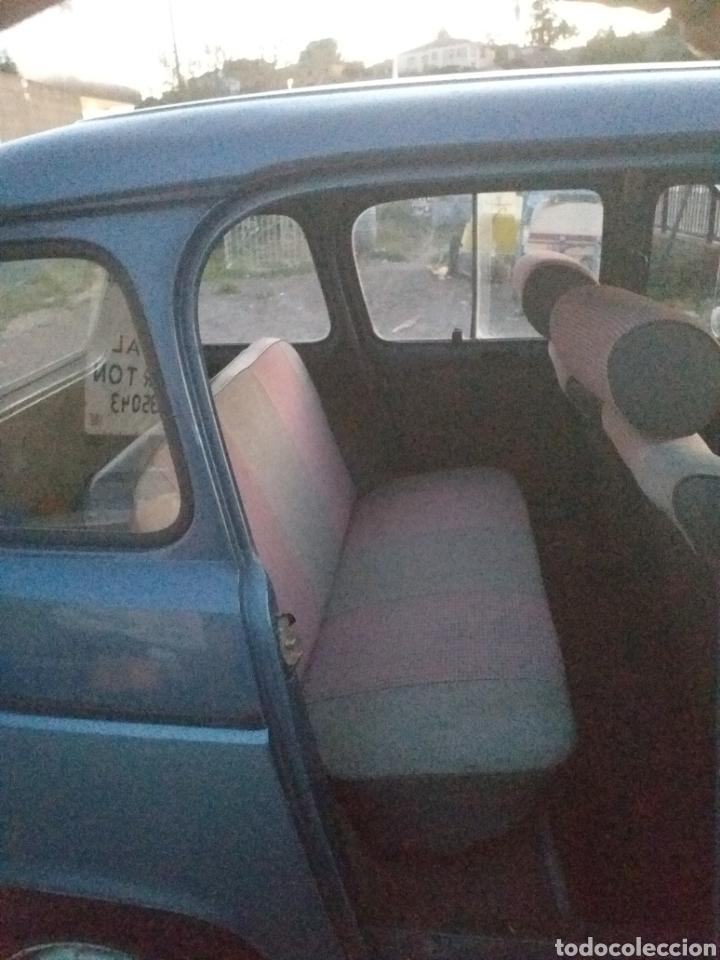 Coches: Renault 4 tl, todo original, solo 49000 kilómetros, año 1987 - Foto 5 - 155031061