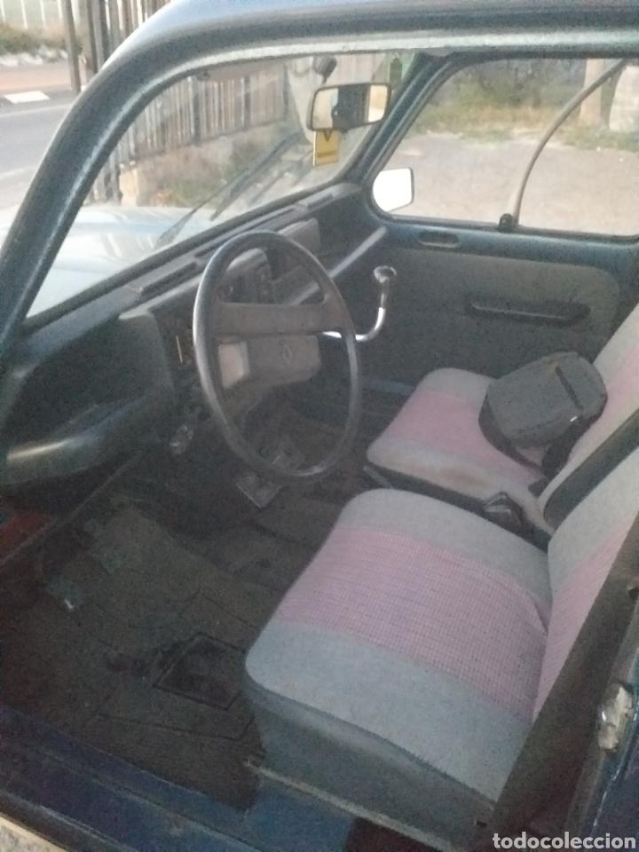 Coches: Renault 4 tl, todo original, solo 49000 kilómetros, año 1987 - Foto 8 - 155031061
