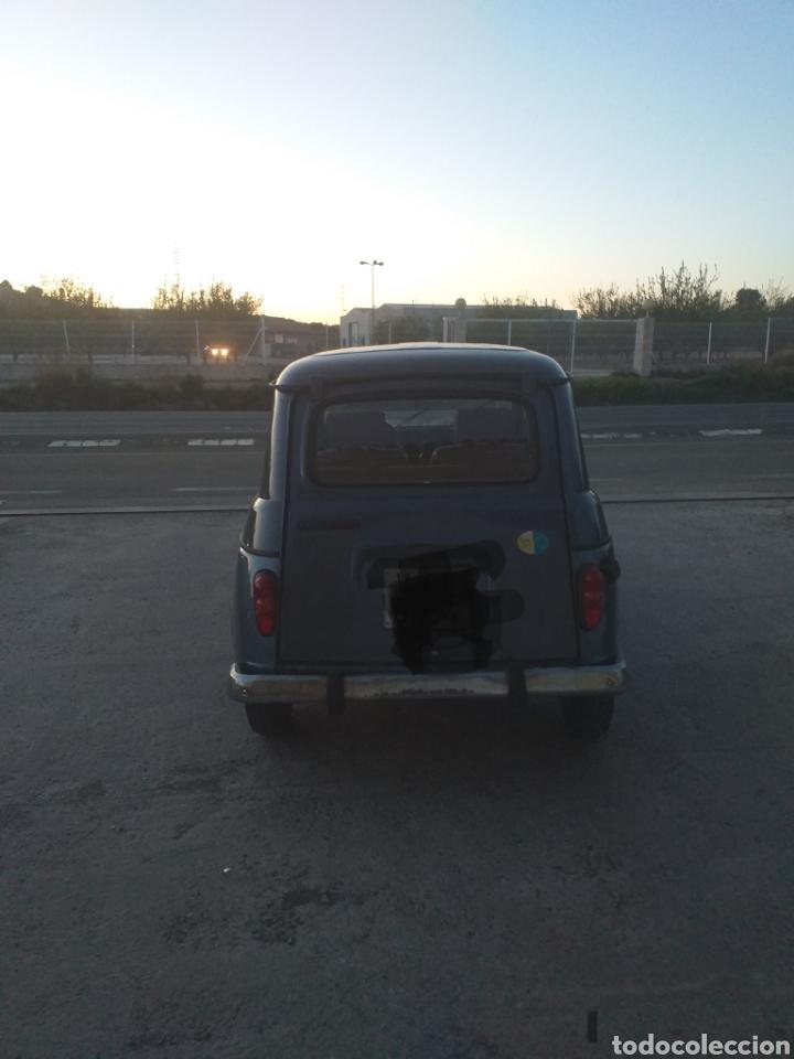 Coches: Renault 4 tl, todo original, solo 49000 kilómetros, año 1987 - Foto 10 - 155031061