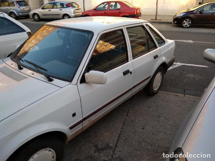 Coches: Ford Escort 1.3- 1990 - Foto 2 - 154335866