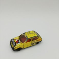 Coches - PEUGEOT 205 RALLY SAFARI GUISVAL - 157980638