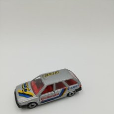 Coches: RENAULT R-21 NEVADA GUISVAL. Lote 157980866