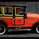 Coches: TAXI ANTIGUO 1905. Lote 160626670