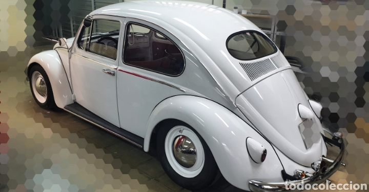 VW ESCARABAJO (Coches y Motocicletas - Coches Clásicos (a partir de 1.940))