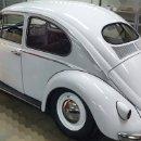 Coches: VW ESCARABAJO. Lote 160628425