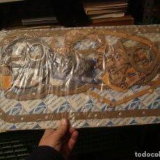 Coches: JUEGO MOTOR LAND ROVER 80 88 109 VER REFERENCIA EN FOTO NUEVO . Lote 162511450